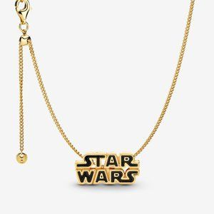 Star Wars™ Logo Necklace Set